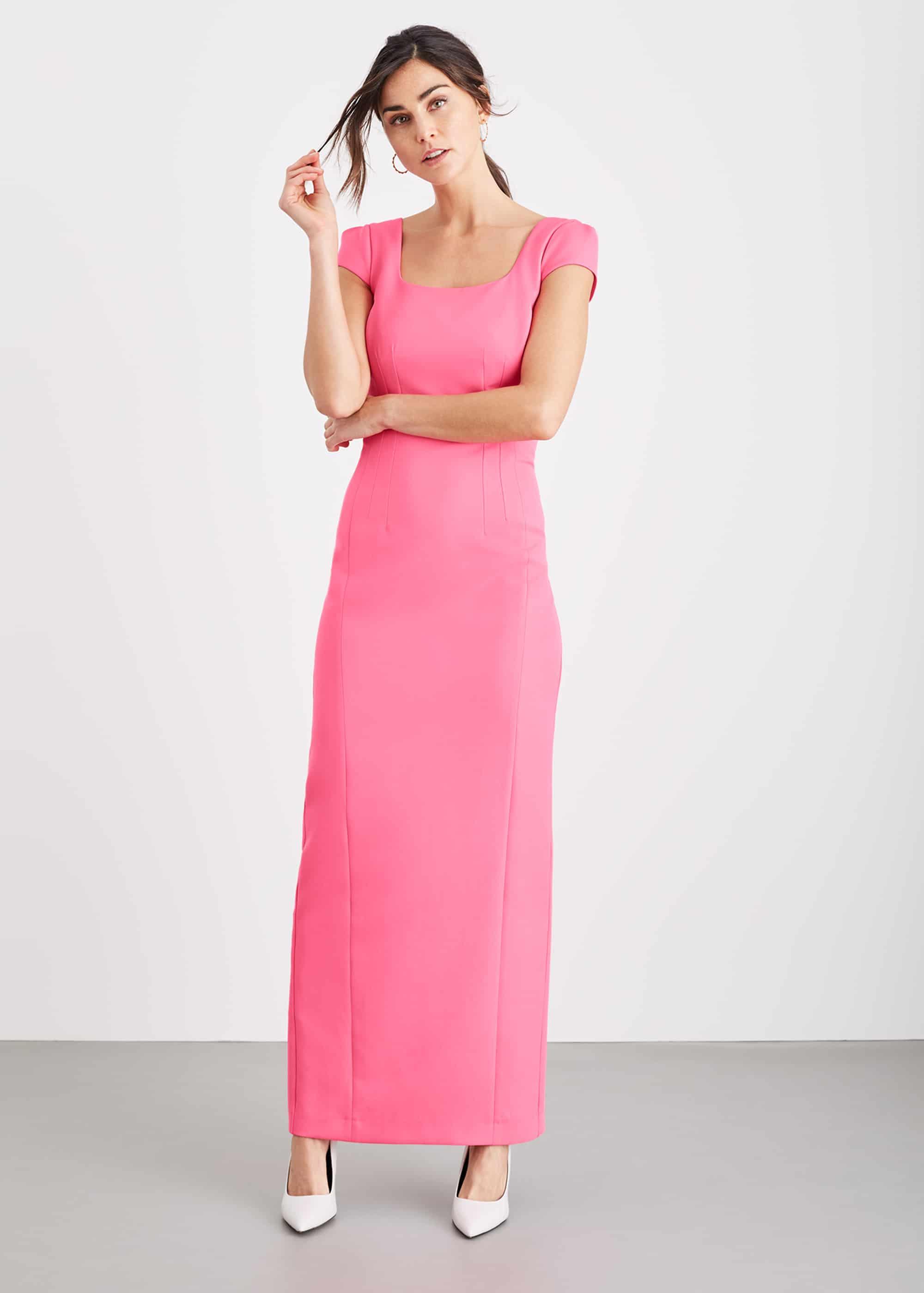 Damsel in a Dress Women Sheridan Maxi Dress