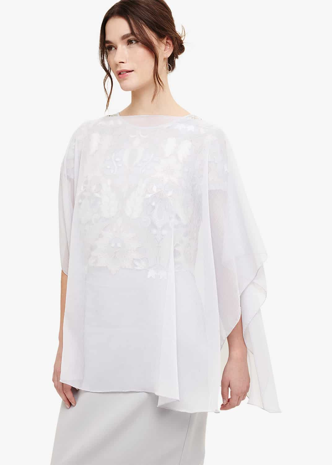 Phase Eight Women Millie Long Cover Up