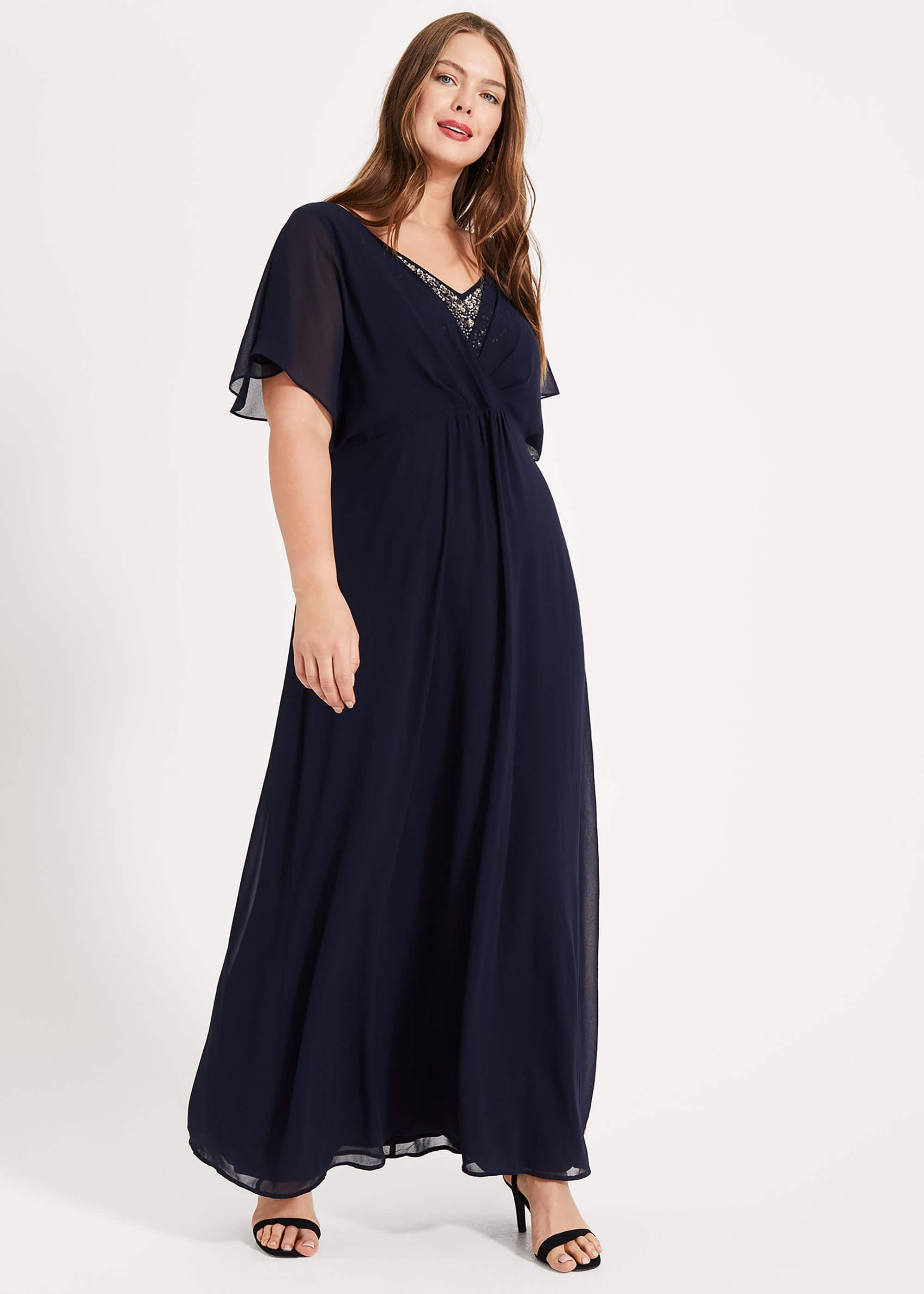 Studio 8 Women Albertina Maxi Dress