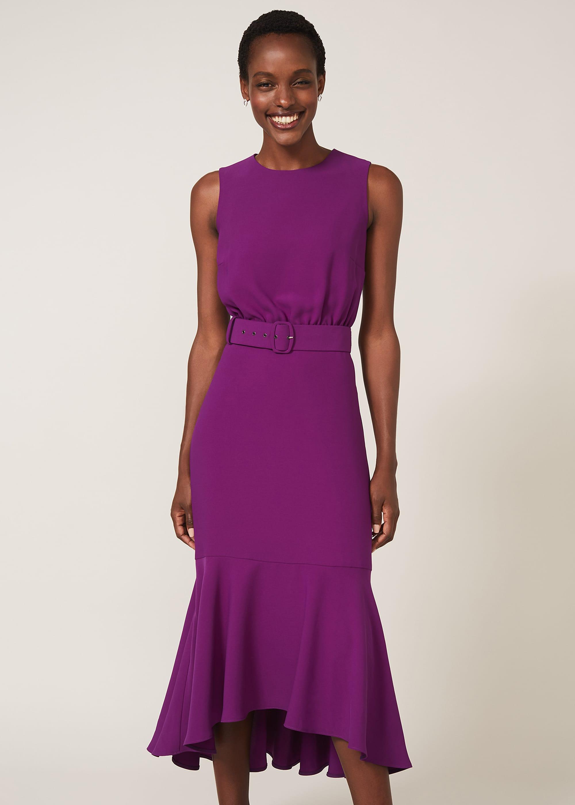 Phase Eight Women Karli Belted Dress