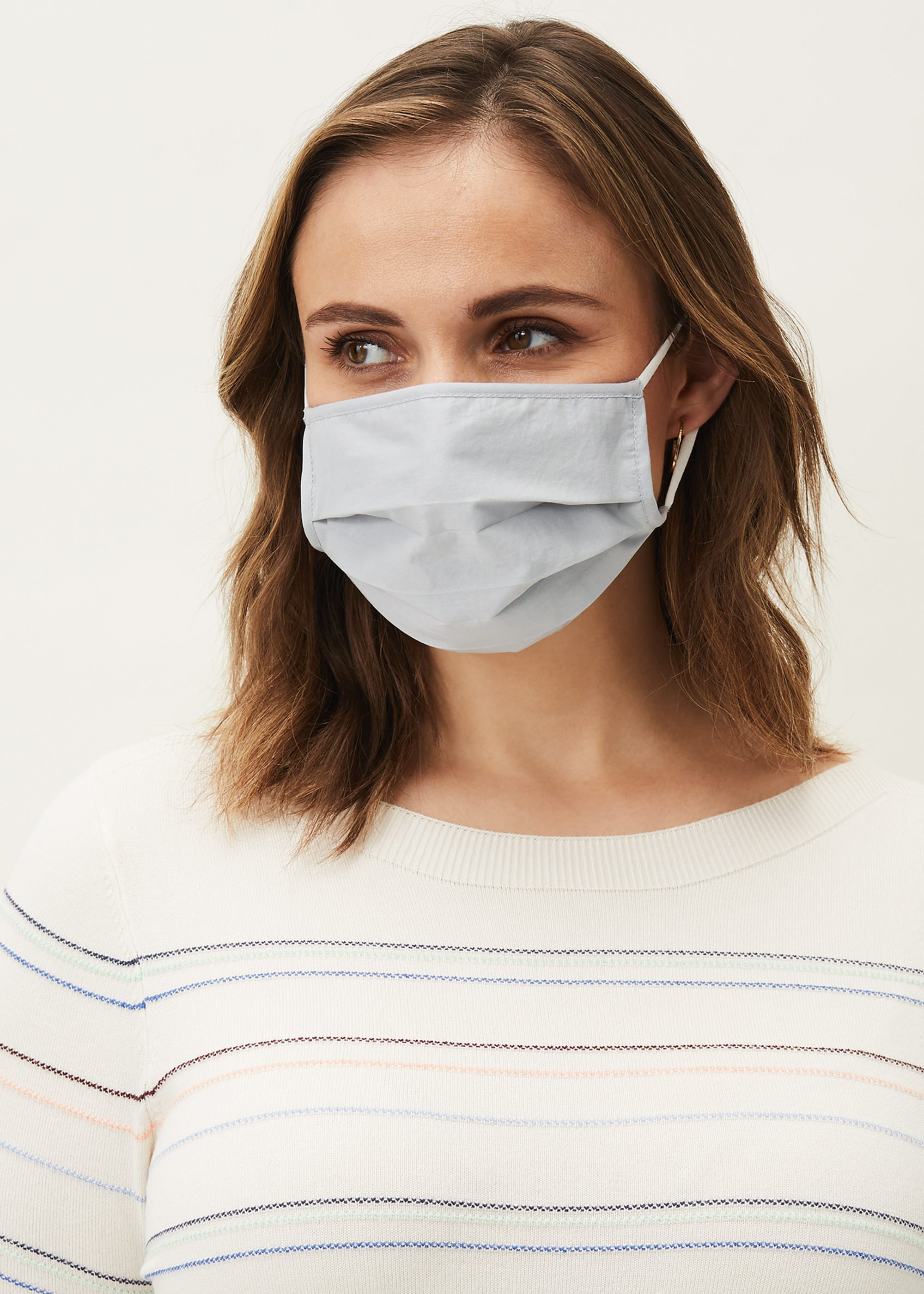 Phase Eight Women Rebecca Face Mask