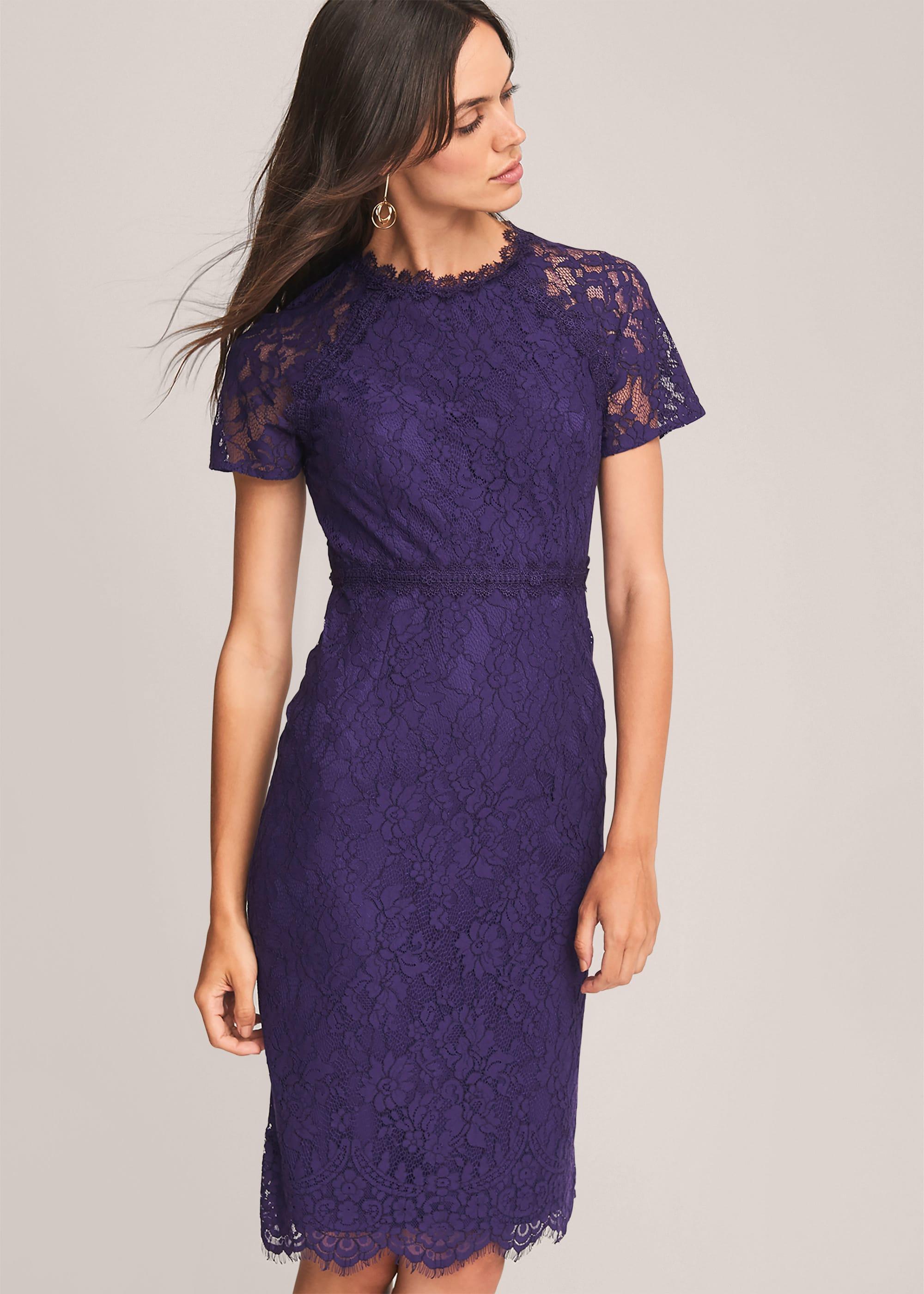 Phase Eight Women Mirabel Lace Dress