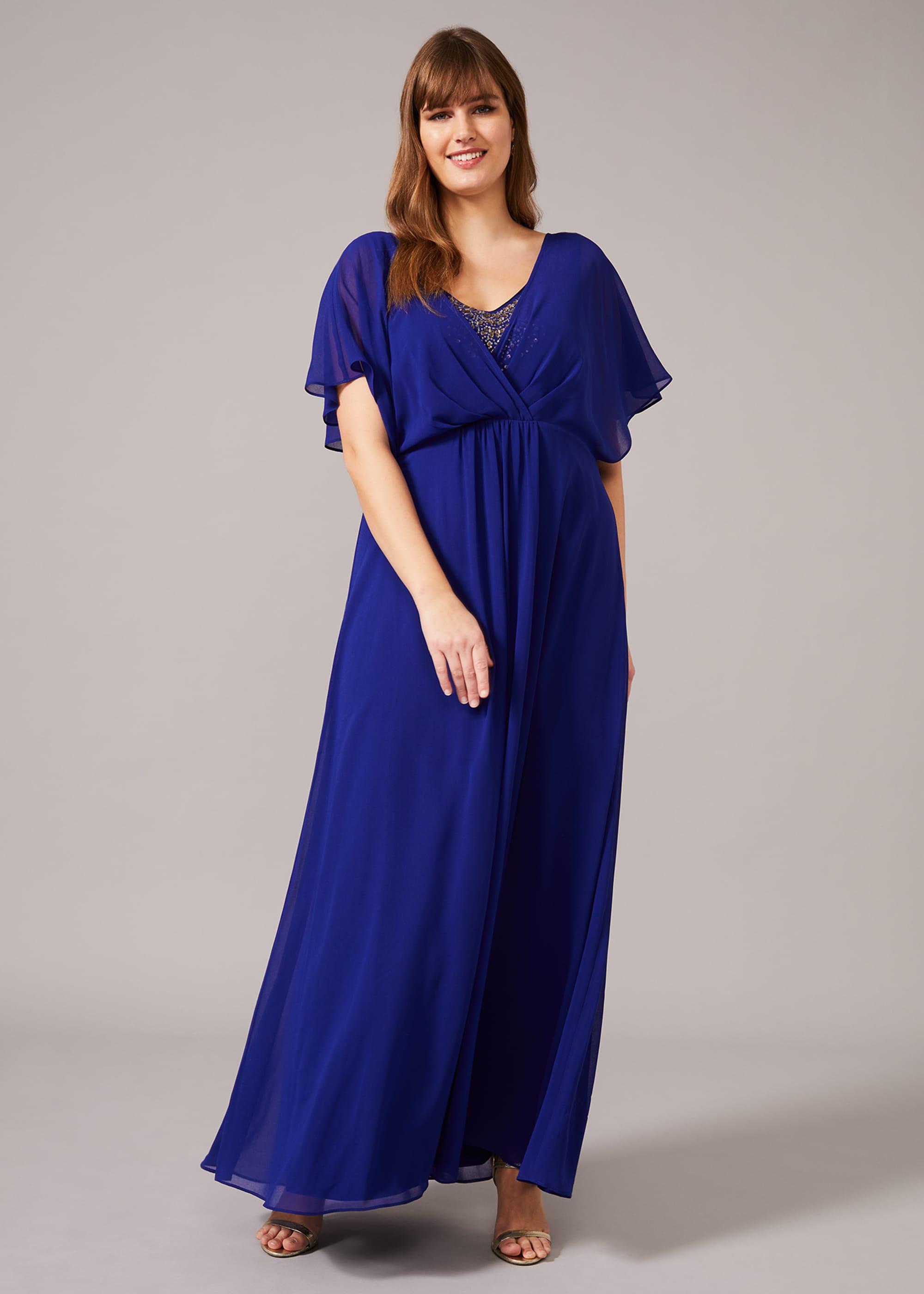 Studio 8 Women Albertina Sequin Maxi Dress