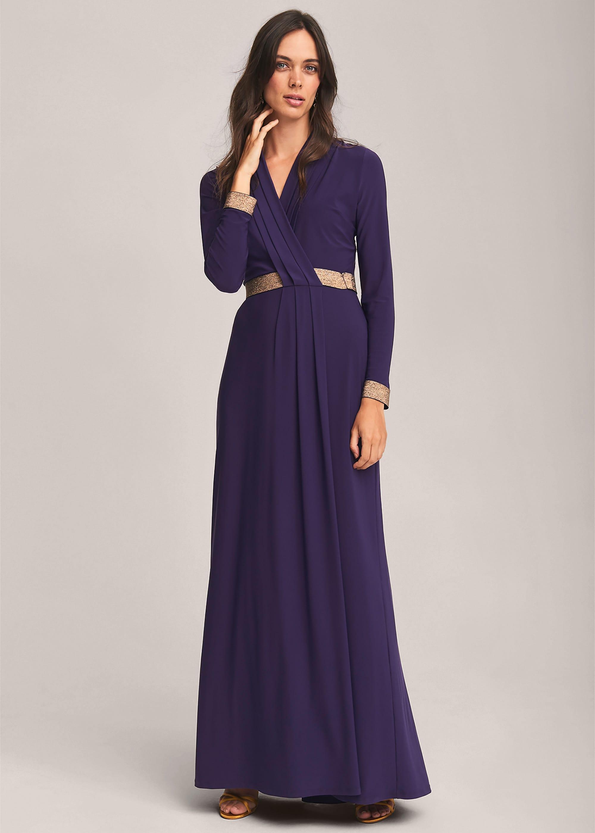 Phase Eight Women Julietta Maxi Dress