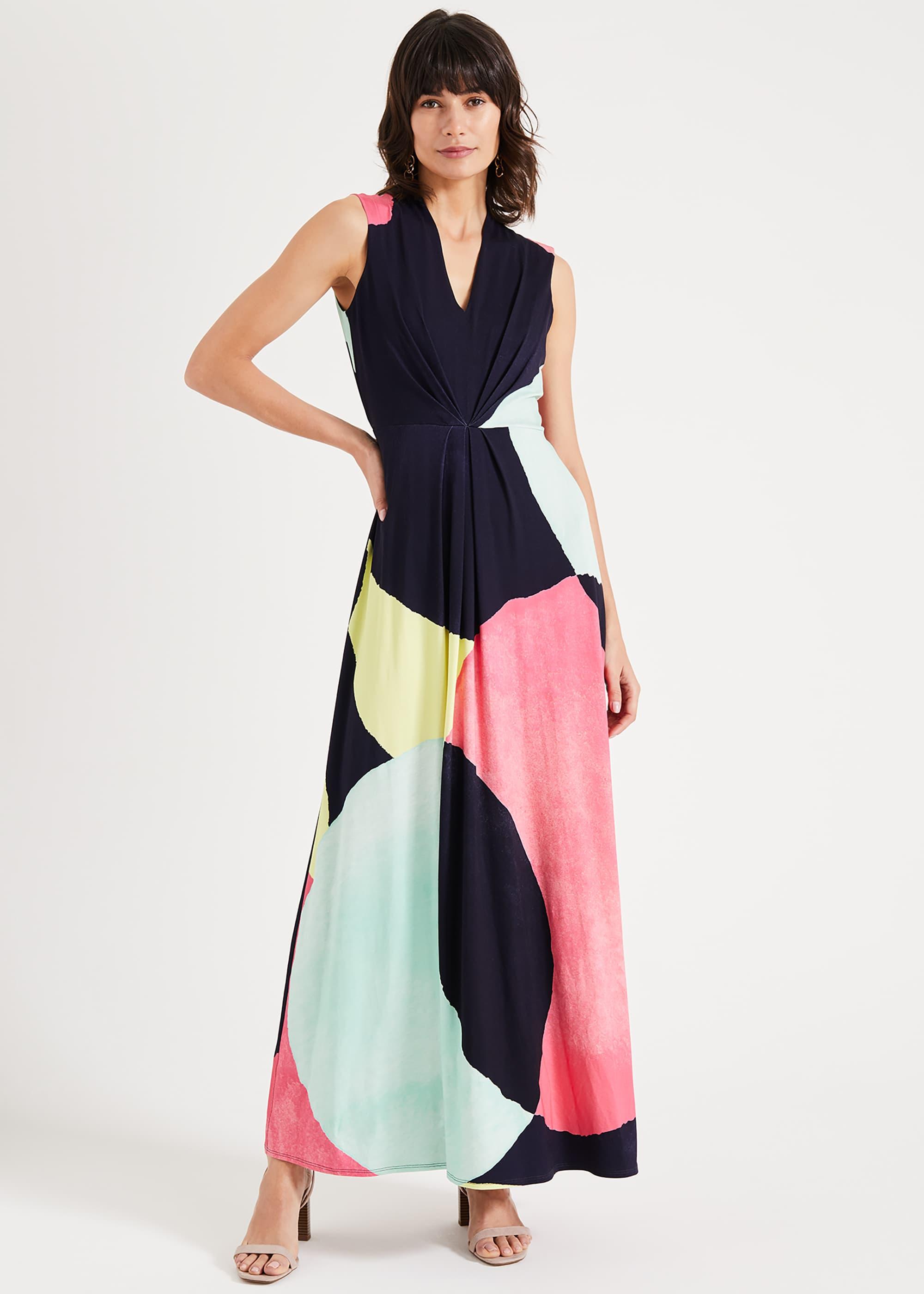 Phase Eight Women Gabrielle Circle Maxi Dress