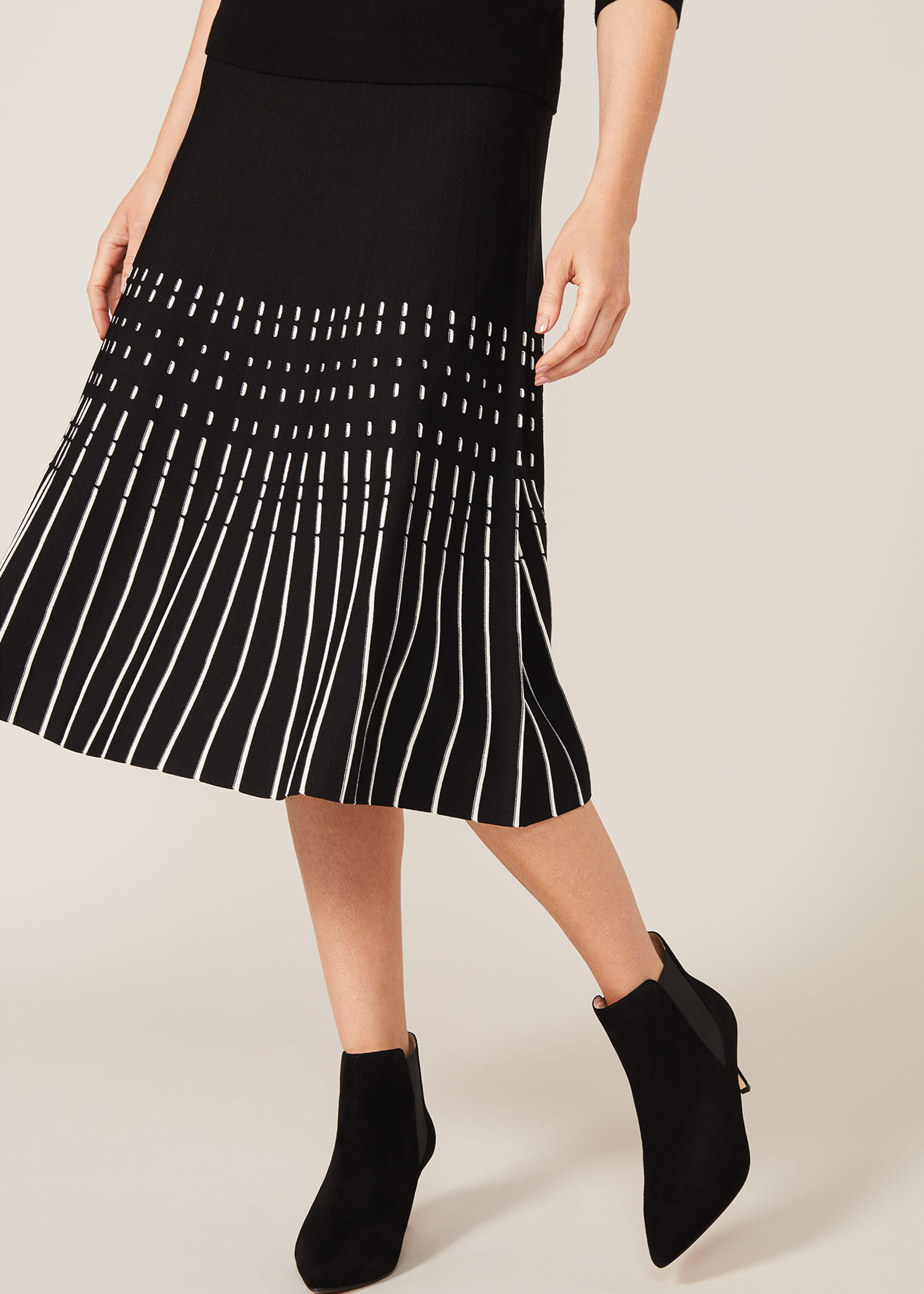 Phase Eight Women Amayah Fit and Flare Skirt