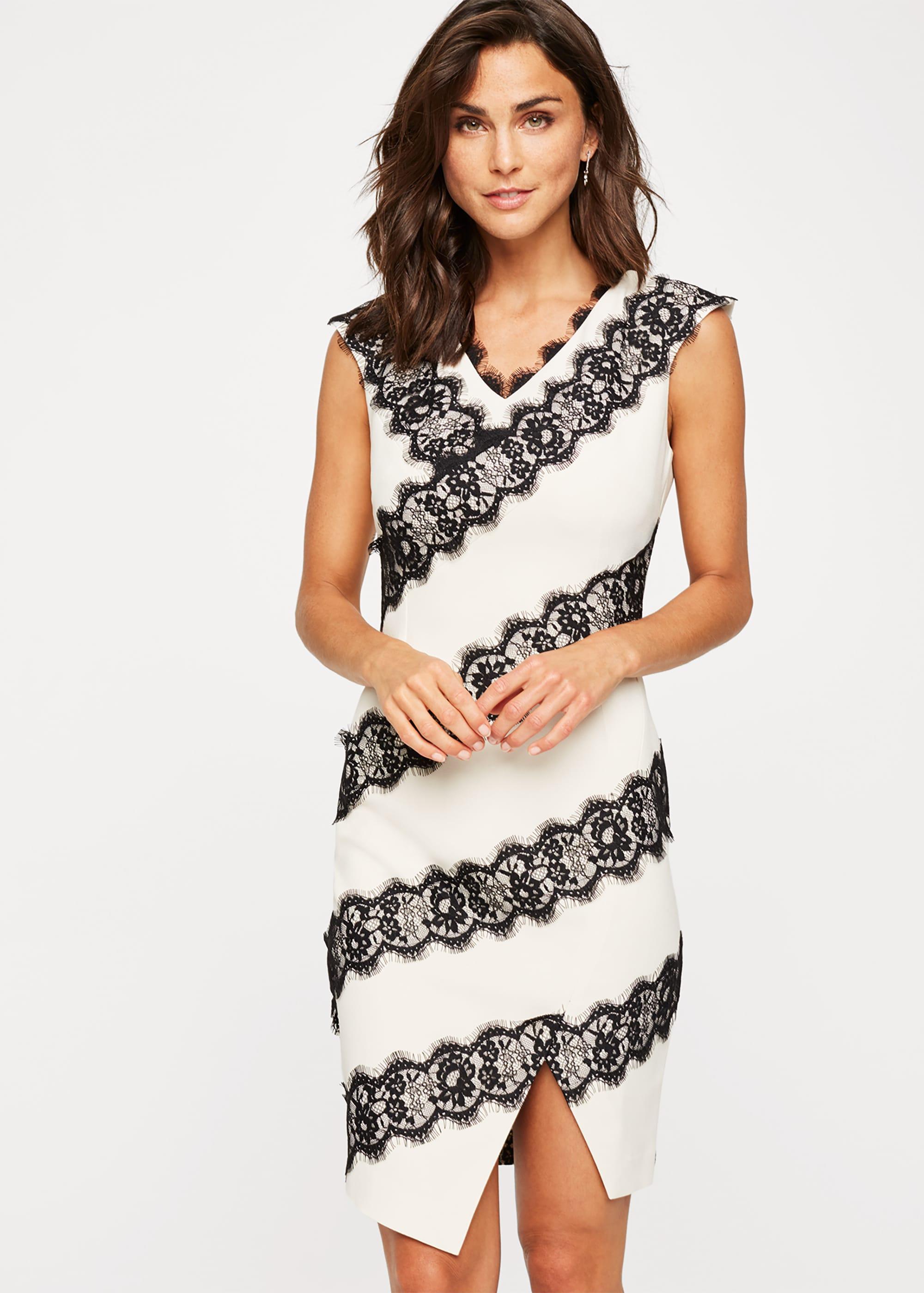 Damsel in a Dress Women Martyne Lace Dress