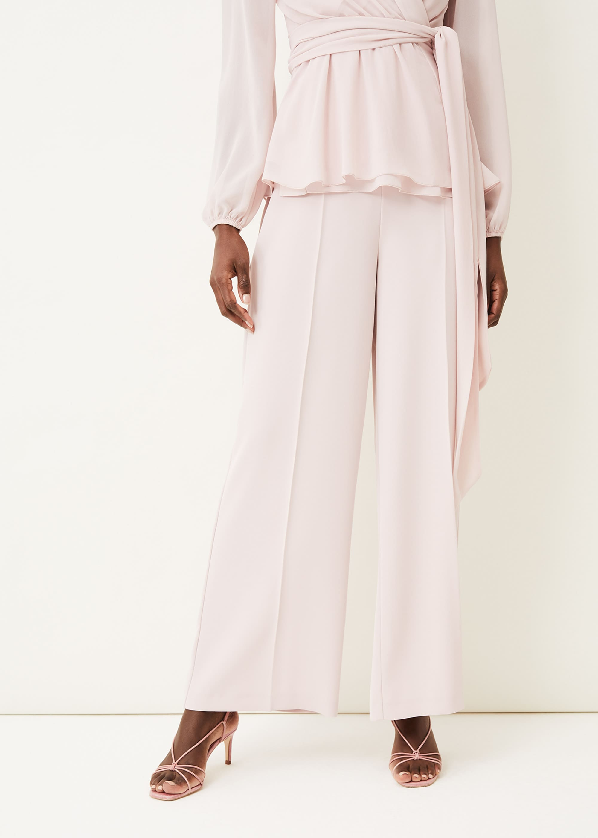 Phase Eight Women Florentine Co-Ord Trousers