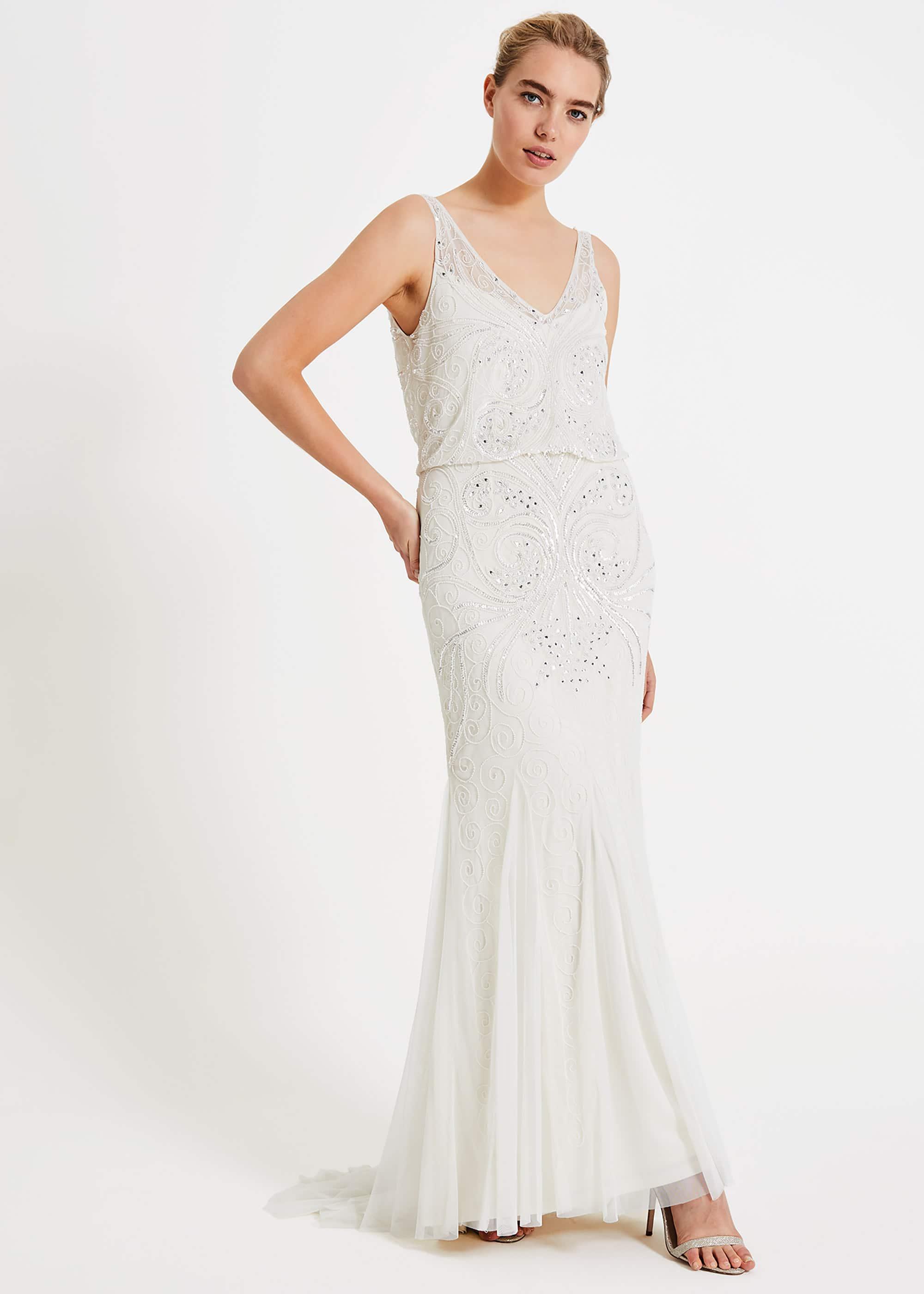 Phase Eight Women Cathlyn Wedding Dress