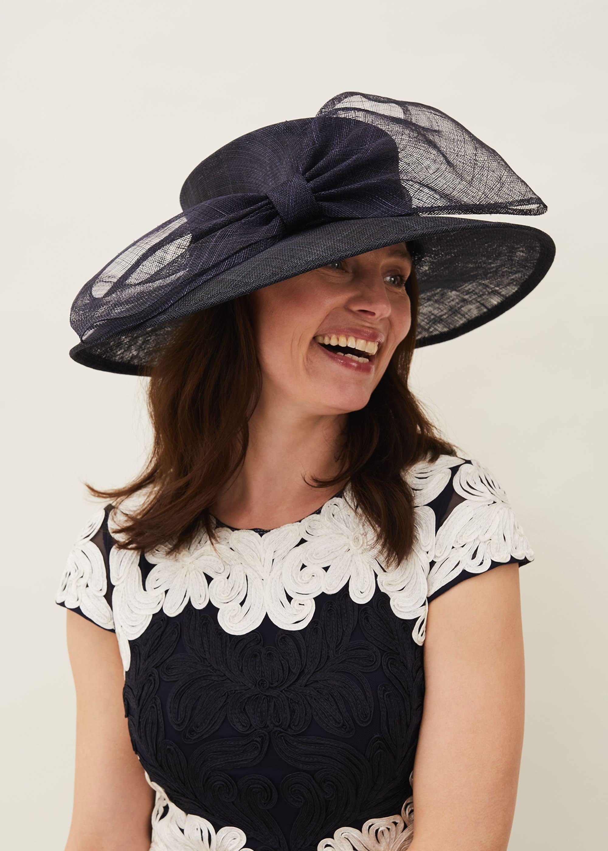 Phase Eight Women Timone Bow Hat