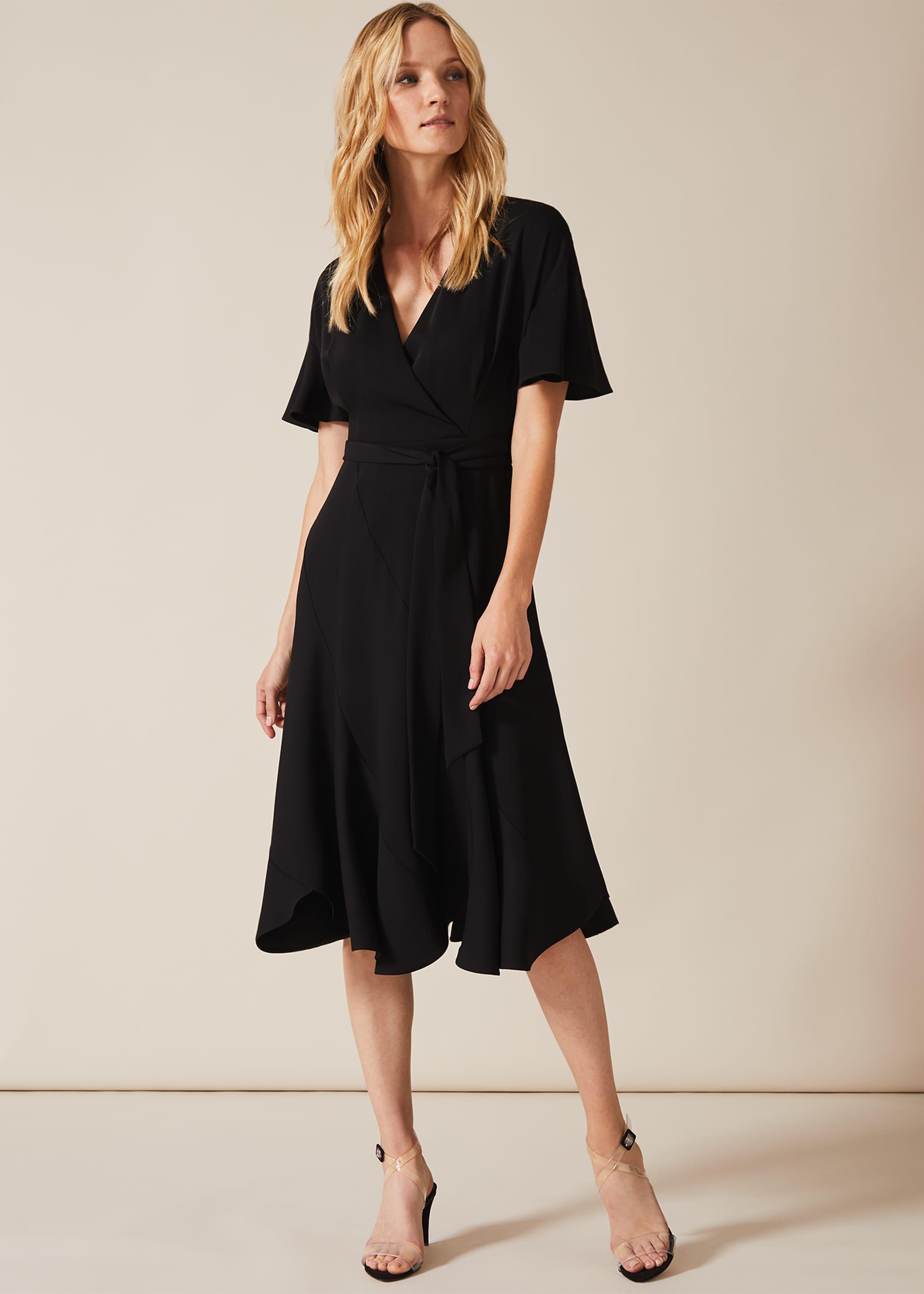 Phase Eight Women Elena Panelled Dress