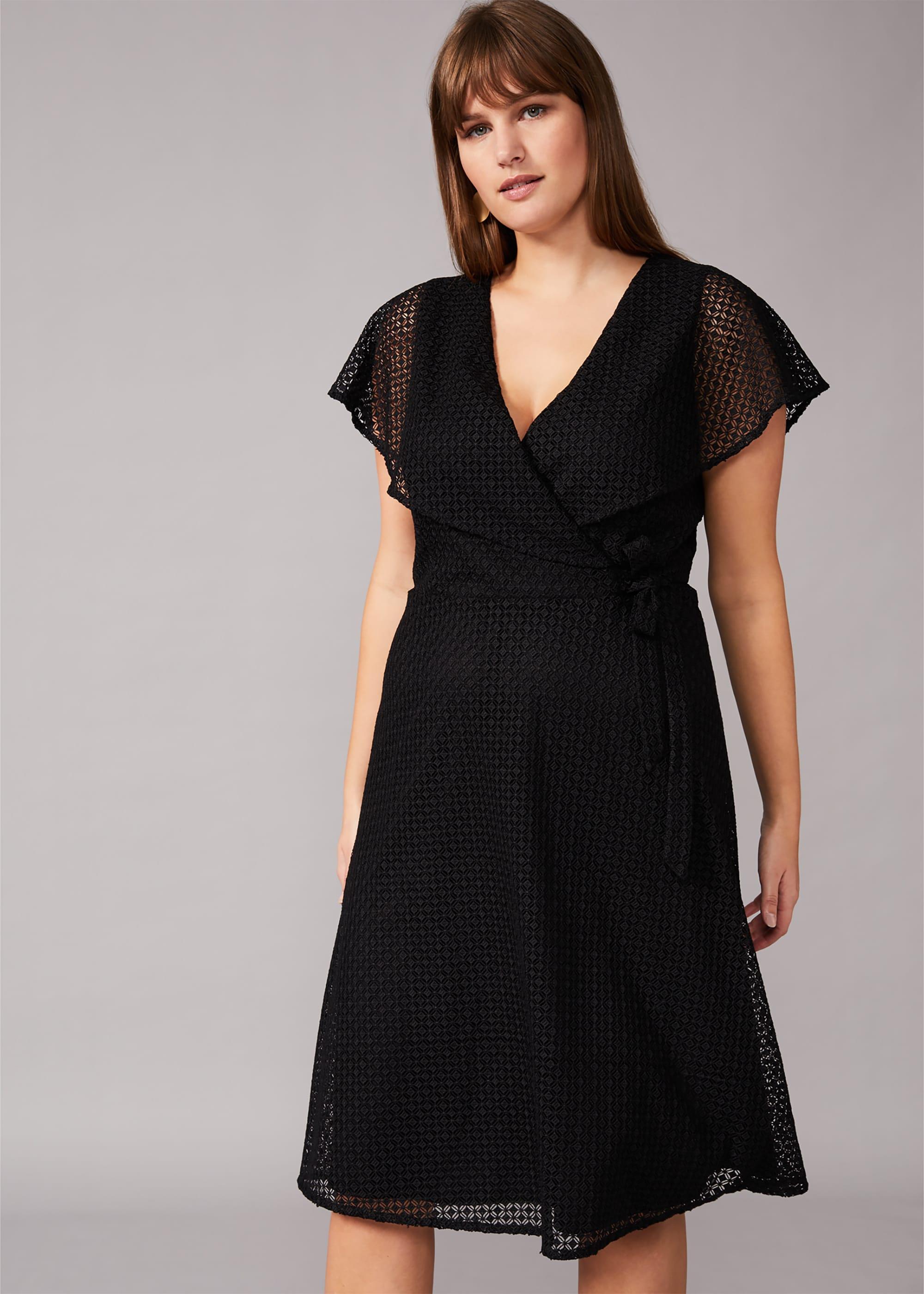 Studio 8 Women Esmae Geo Lace Dress