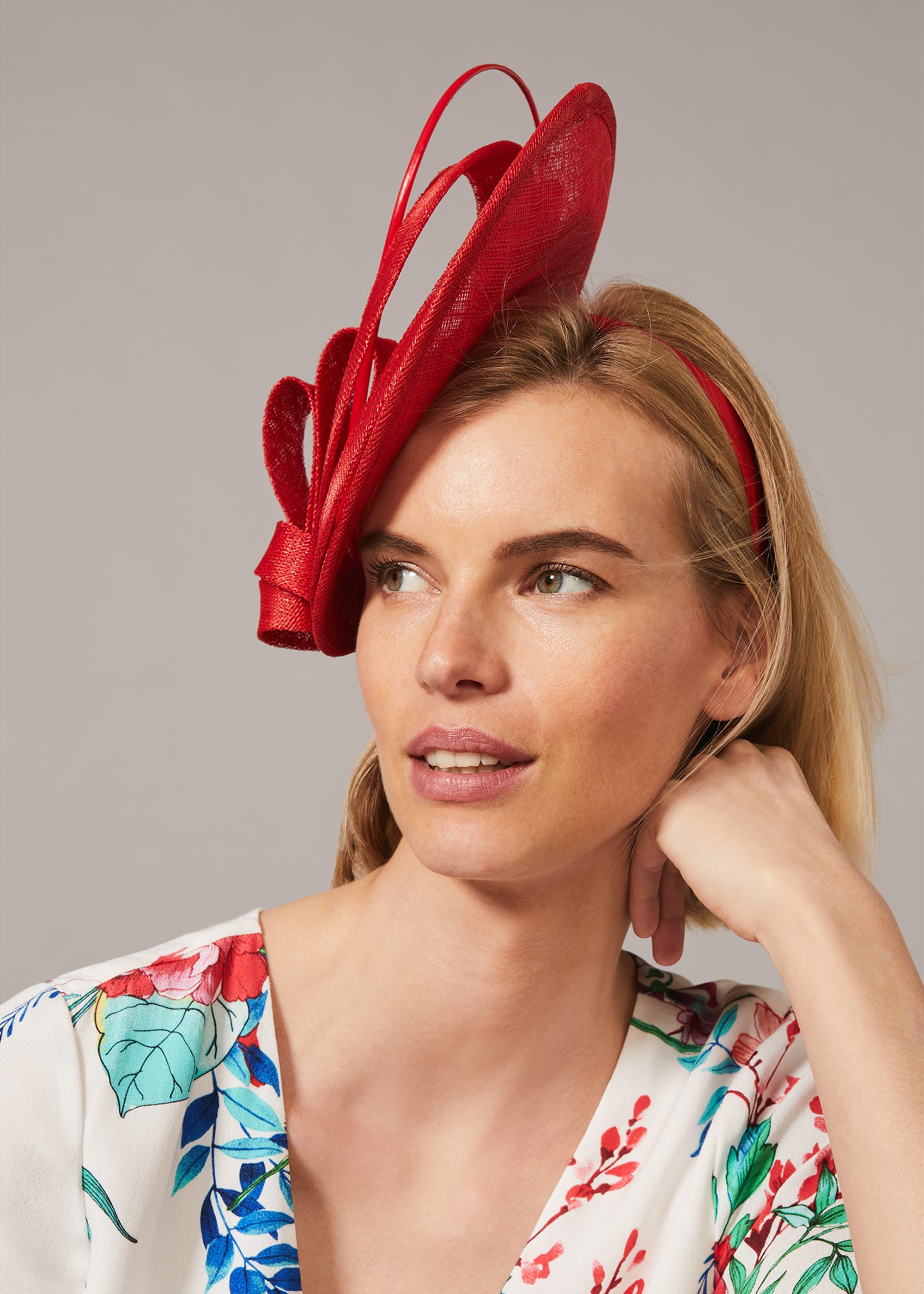 Phase Eight Women Dolly Small Disc Fascinator