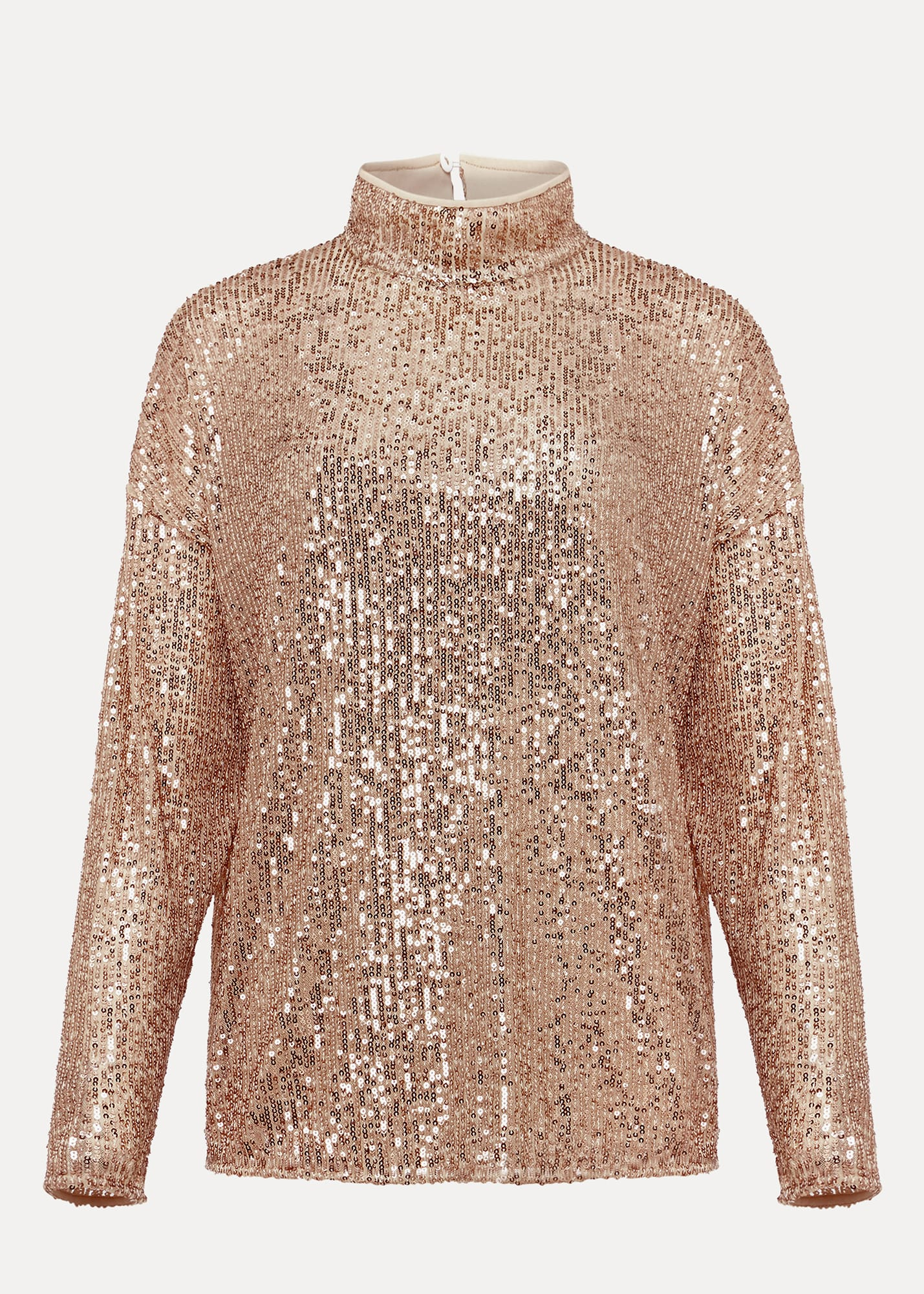 Phase Eight Women Dhara Sequin Blouse