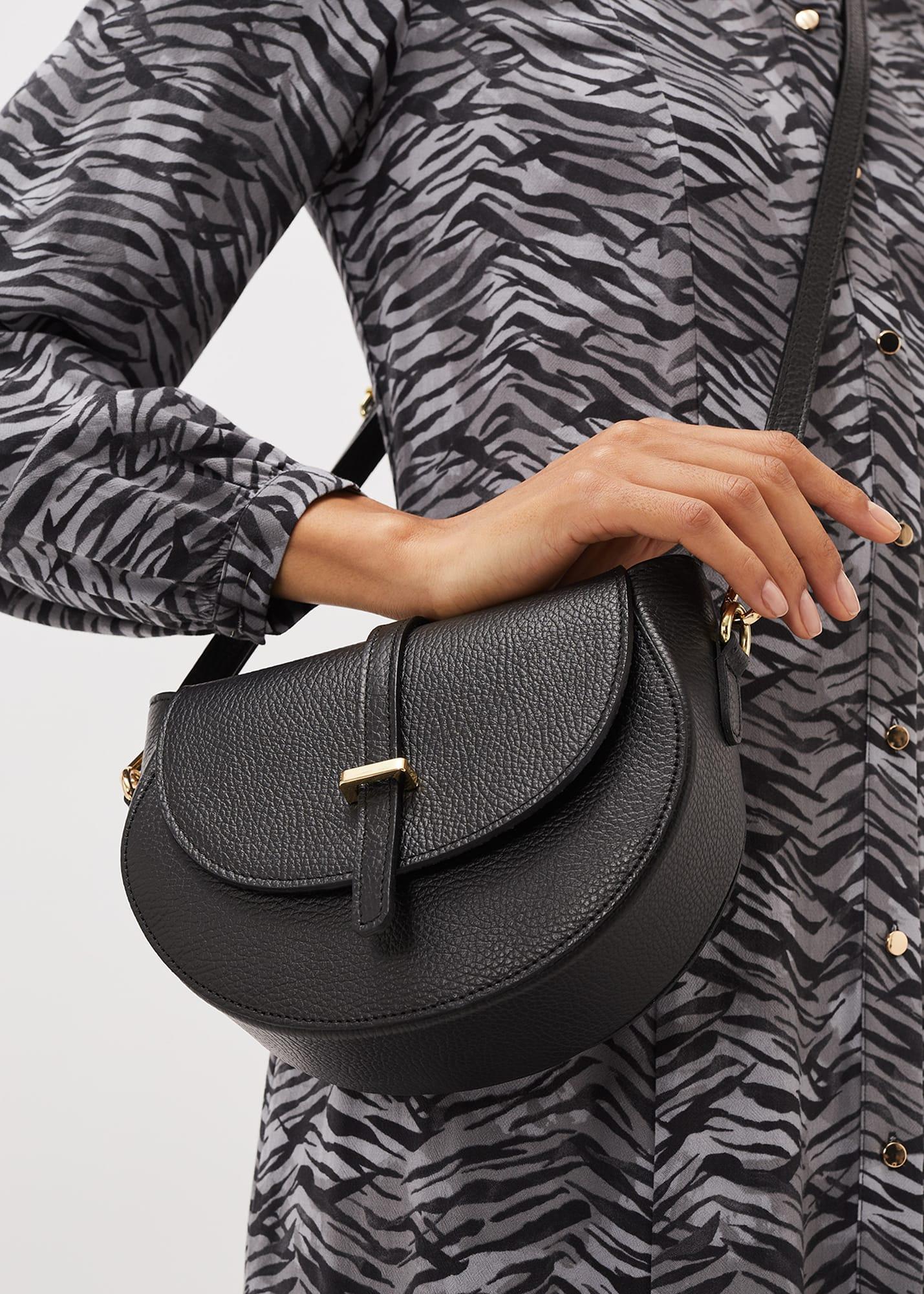 Phase Eight Women Tianna Leather Cross Body Bag