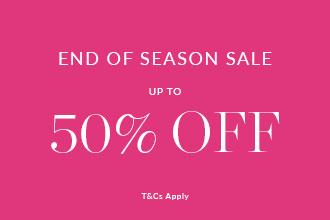 Shop Our Latest Sale Styles