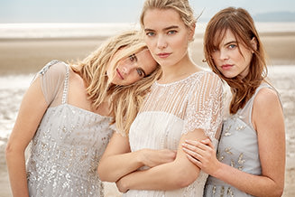 Looks Your Bridesmaids Will Love